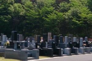 松戸中央霊園2区一般墓地